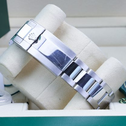 Rolex Daytona Ceramic Bezel White Dial 116500LN 2020